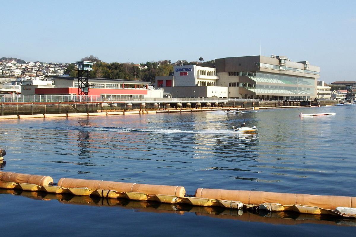 レース 宮島 ボート